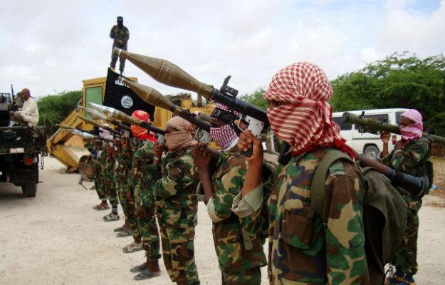 Al Qaeda Recruits